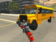 City Driver game