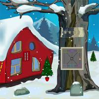 play Escape With Christmas Gift