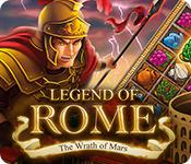 play Legend Of Rome: The Wrath Of Mars