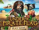 Pirate Flag game