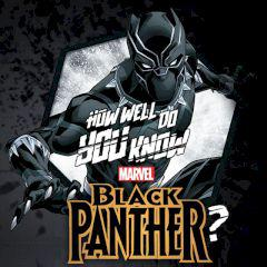 play How Well Do You Know Black Panther?