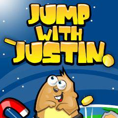 play Jump With Justin