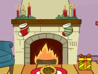 play Lovely Christmas Escape