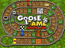 play Goose Game Multiplayer