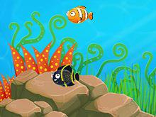 play Fish Tank: My Aquarium