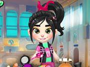 play Baby Princess Makeover