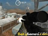 Sniper Invasion game