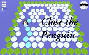 play Close The Penguin