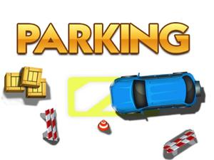 play Parking Meister