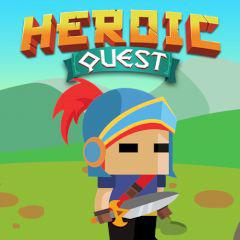 play Heroic Quest