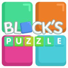 play Block'S Puzzle