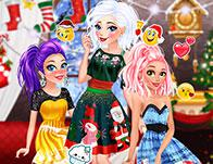 play Christmas Gifts Mania