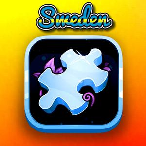 play Sweden Jigsaw Challenge