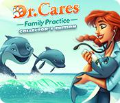 play Dr. Cares: Family Practice Collector'S Edition