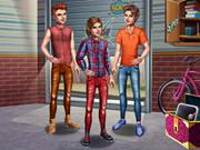 Boys Fashion Outfits game