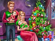 play Ellie Family Christmas