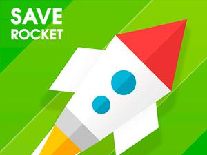 play Save Rocket