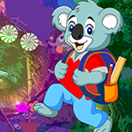 play School Bear Escape