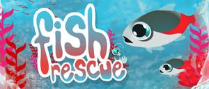 Fish Rescue game