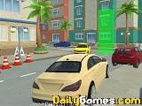 Lux Parking 3D Sunny Tropic game