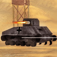 play Tank War Simulator