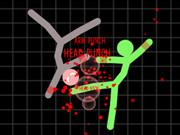play Stickman Warriors