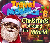 play Travel Mosaics 6: Christmas Around The World