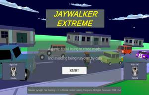 play Jaywalker Extreme