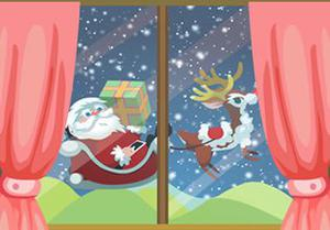play Santa Claus Gift Delivery