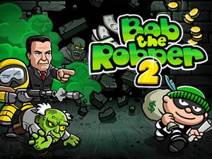 play Bob The Robber 2