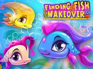 play Fish Makeover