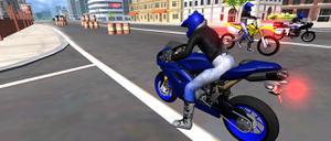 play Motorbike Simulator