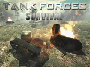 play Tank Forces: Survival
