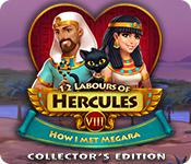 play 12 Labours Of Hercules Viii: How I Met Megara Collector'S Edition