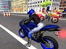 play Motorbike Simulator