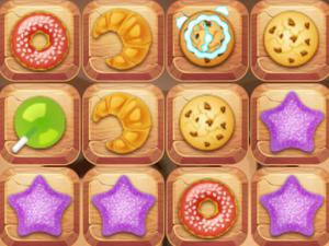 play Cookie Jam