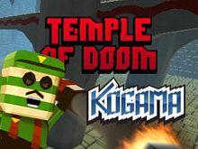play Kogama: Temple Of Doom