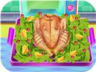 play Bff Traditional Thanksgiving Turkey Cooking