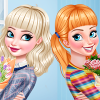 play Princesses: Florists