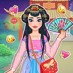 play Chinese New Year Fortune