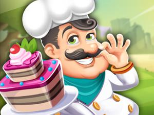play Cake Shop: Bakery