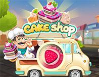 play Cake Shop