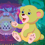 play Lovely Bear Rescue