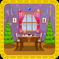 play G4E New Year House Escape