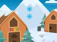 play Snowland Escape