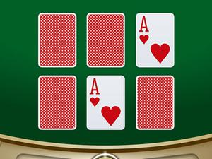 play Casino Cards Memory
