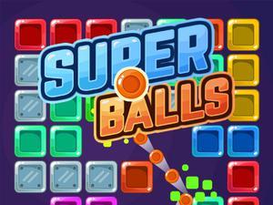 play Super Balls