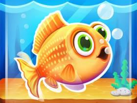 Fish Tank : My Aquarium Games - Free Game At Playpink.Com