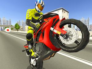 play Highway Motorcycle