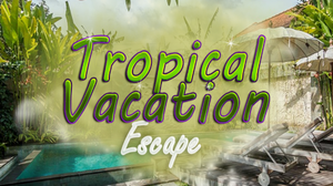 365 Tropical Vacation Escape game